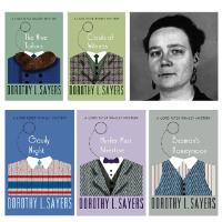 Bekijk details van Rebel en dwarsdenker: Dorothy L. Sayers