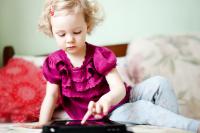 Bekijk details van Is jouw tablet geschikt voor je kind?
