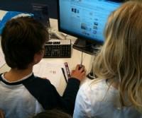 Bekijk details van Groep 5: Geheimen in de bieb - informatievaardigheden