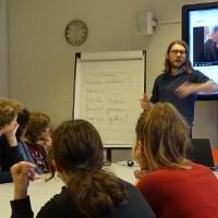 Bekijk details van Workshops voor het onderwijs