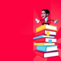 Bekijk details van Boeken voor de Kinderjury