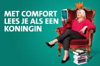 Bekijk details van Koninklijk lenen met Comfort!