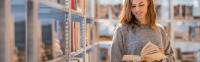 Bekijk details van Lidmaatschap Bibliotheek