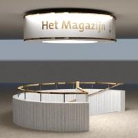 Bekijk details van Het Magazijn in Haarlem Centrum