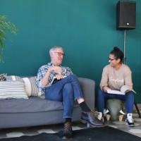 Bekijk details van MeeMaakPodium in Schalkwijk van start